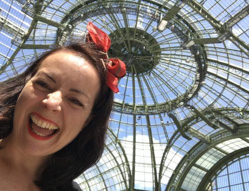 Art as Discovery: Songs de Paris