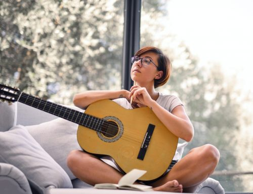 What's the Next Step in Your Songwriting Journey