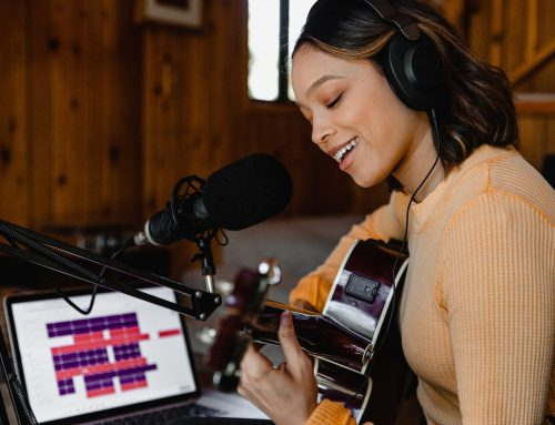 How Peer Feedback Can Ignite, Empower and Transform Your Songwriting